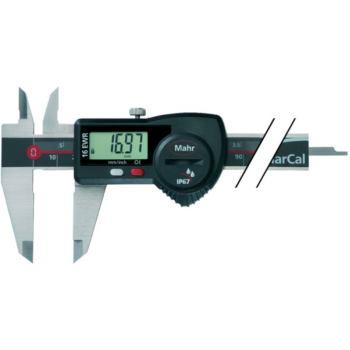 16 EWR Digitaler Messschieber 200 mm ohne Reibrad