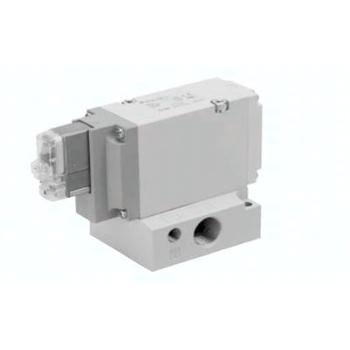 VP744-5D1-A SMC Elektromagnetventil