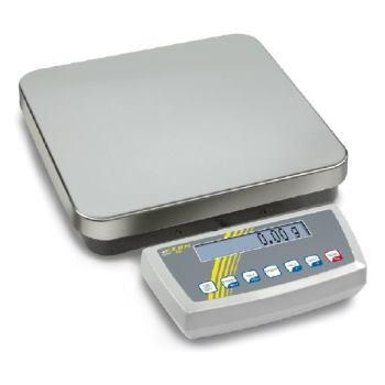 Plattformwaage / 0,05 g ; 8000 g DS 8K0.05