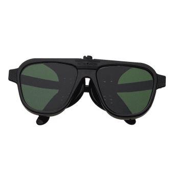 Ersatzgläser f. Nylon-Schutzbrille, A4