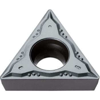 Hartmetall-Wendeschneidplatte TCMT 16T308-MU OHC7