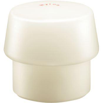 SIMPLEX Einsatz aus Nylon weiß 80 mm Durchmesser