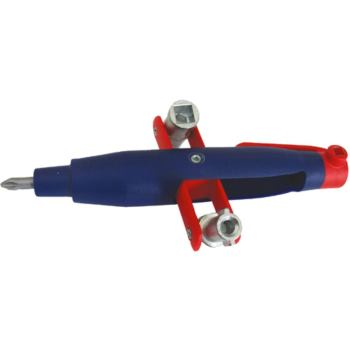 Universalschlüssel für Elektrohandwerk