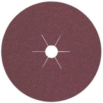 Fiberscheiben CS 564 Korn 80, 125x22 mm