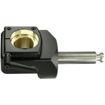 solid-clamp Werkzeughalter Capto-C5