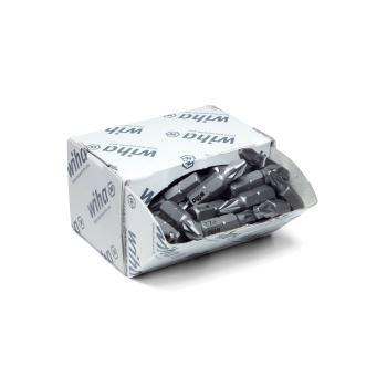 Bit-Großpackung Standard, 25 mm, 50-tlg.