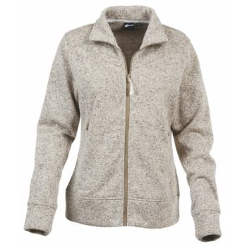 Jacket Knitted sand Gr. 40