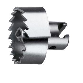 Spiral-Sägezahn-Schneidkopf, 22K, D=45mm