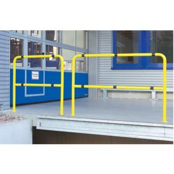 Schutzbügel Indoor (HxL) 1000x1500mm Rohrdurchmess