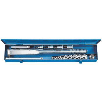 Drehmomentschlüssel BC-03 40 - 200 Nm 17-te