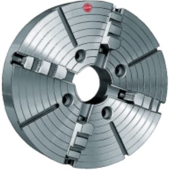 PLANSCHEIBE UGE-500/4 KK 8 DIN 55029