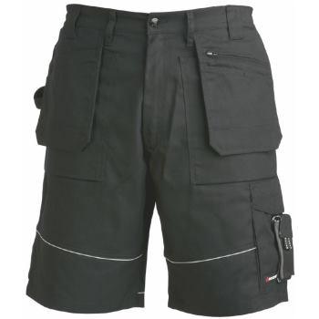 Shorts Starline® schwarz/grau Gr. 44