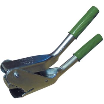 Sicherheits-Stahlbandschneider 35 mm Schnittbreite