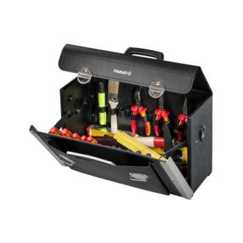 Universaltasche 420 x 160 x 250 mm Rindleder