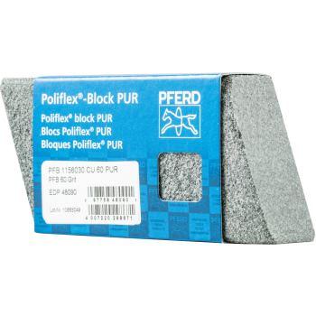 Poliflex®-Block PFB 1156030 CU 60 PUR