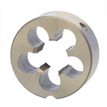 Schneideisen HSS-G linksschneidend,M 3 x 0,50 mm