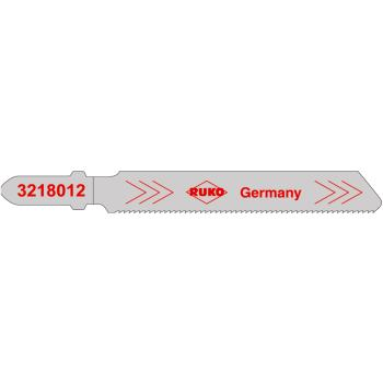 "Stichsägeblätter,HSS 77,0 mm (3"") 36 Tpi (5x) 3218"
