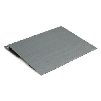Auffahr-Rampe für BFS / mit Wägeplattengröße 1500x