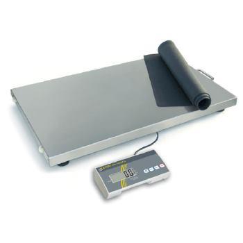Plattformwaage / 100 g ; 300 kg EOS 300K100XL