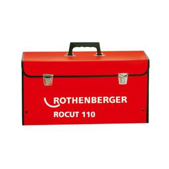 Kunststoffkoffer f. ROCUT 110, klein