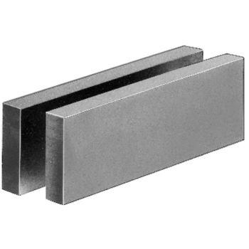 Parallelstücke DIN 6346 P 20x6,3x63 mm