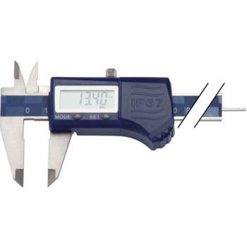 Messschieber elektronisch 150 mm 0,01 mm Schutzar
