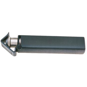 Abmantelwerkzeug AM25 für Rundkabel 6 - 25 mm Dur