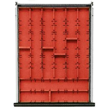 HK Einrichtungssortiment GS Behälter ab 40 mm