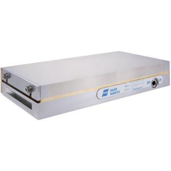 Permanentmagnet-Spannplatte 150 x 150 mm NEODIMIO