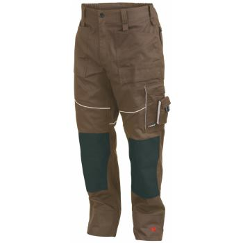 Bundhose Starline® Plus oliv/schwarz Gr. 52