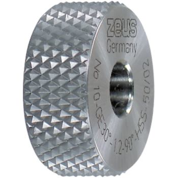 PM-Rändel DIN 403 GE 20 x 8 x 6 mm Teilung 1,0