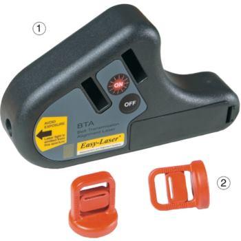 Easy-Laser D90 BTA, Ausrichtsystem für Riemenantri