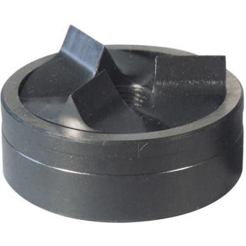 Blechlocher Tristar 28,3 mm Durchmesser PG 21 ohn