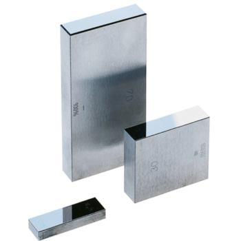 Endmaß Hartmetall Toleranzklasse 0 1,38 mm