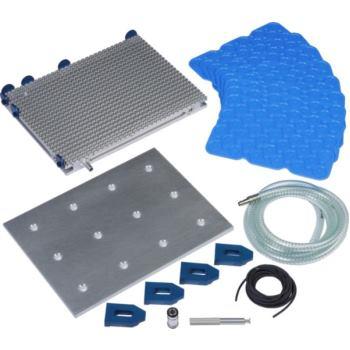 Vakuum-Spannsystem VAC-MAT Set VM1 300x200x3