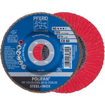 PFF 115 CO 60 SGP-COOL/22,23