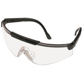 Schutzbrille und Freizeitbrille DIN EN 166 F farbl