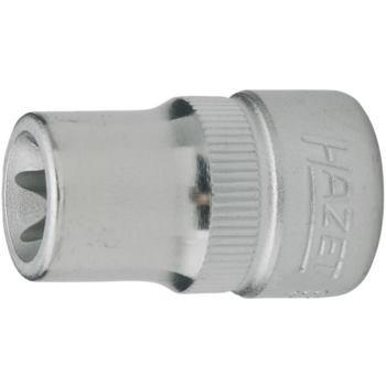 Steckschlüsseleinsatz für Außen-TORX E 6 3/8 Inch