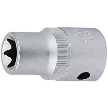 Steckschlüsseleinsatz für Außen-TORX E 16 1/2 Inch