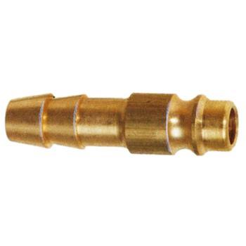Stecktüllen 9 mm LW aus Messing