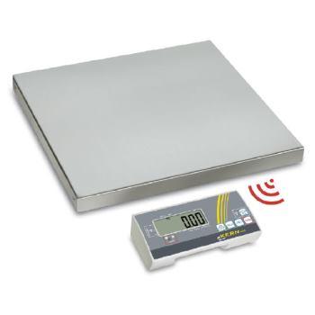 Plattformwaage / 0,02 kg ; 60 kg EOB 60K-2LF