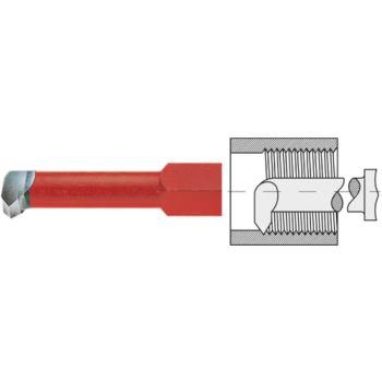 Drehmeißel innen HSSE 16x16 mm Gewindedrehmeißel