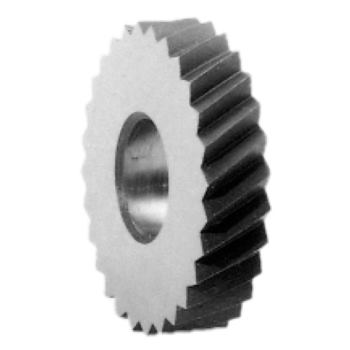 Rändelfräser RKE links 0,4 mm Durchmesser 8,