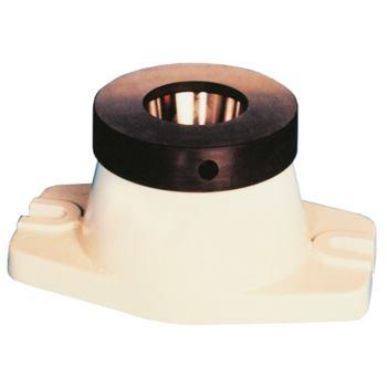 Vertikel-Zangenspannstock für 3 - 42 mm ohne