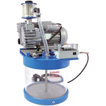 Modul-Vakuumaggregate 400/ 0,55 V/KW Sauglei