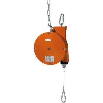 Federzug AUTOSTAT Typ 7236/4 45 - 55 kg mit Arreti