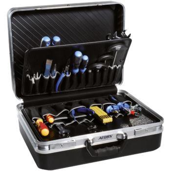 Werkzeugkoffer aus ABS 460 x 165 x 310 mm