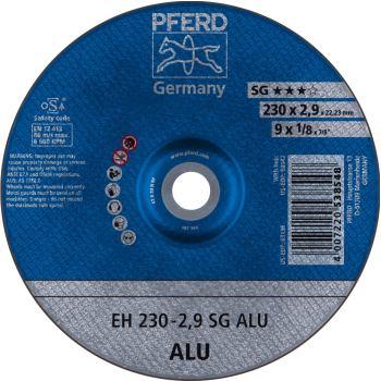 Trennscheibe EH 230-2,9 A 24 N SG-ALU/22,23