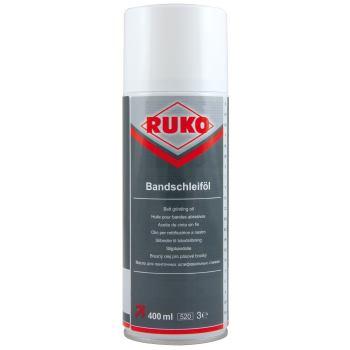 Kühl-und Schmierstoffe/Reiniger,Bandschleiföl 400