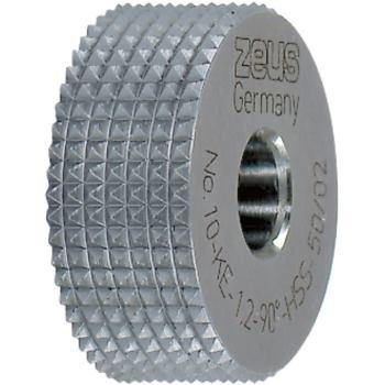 PM-Rändel DIN 403 KE 20 x 8 x 6 mm Teilung 1,0